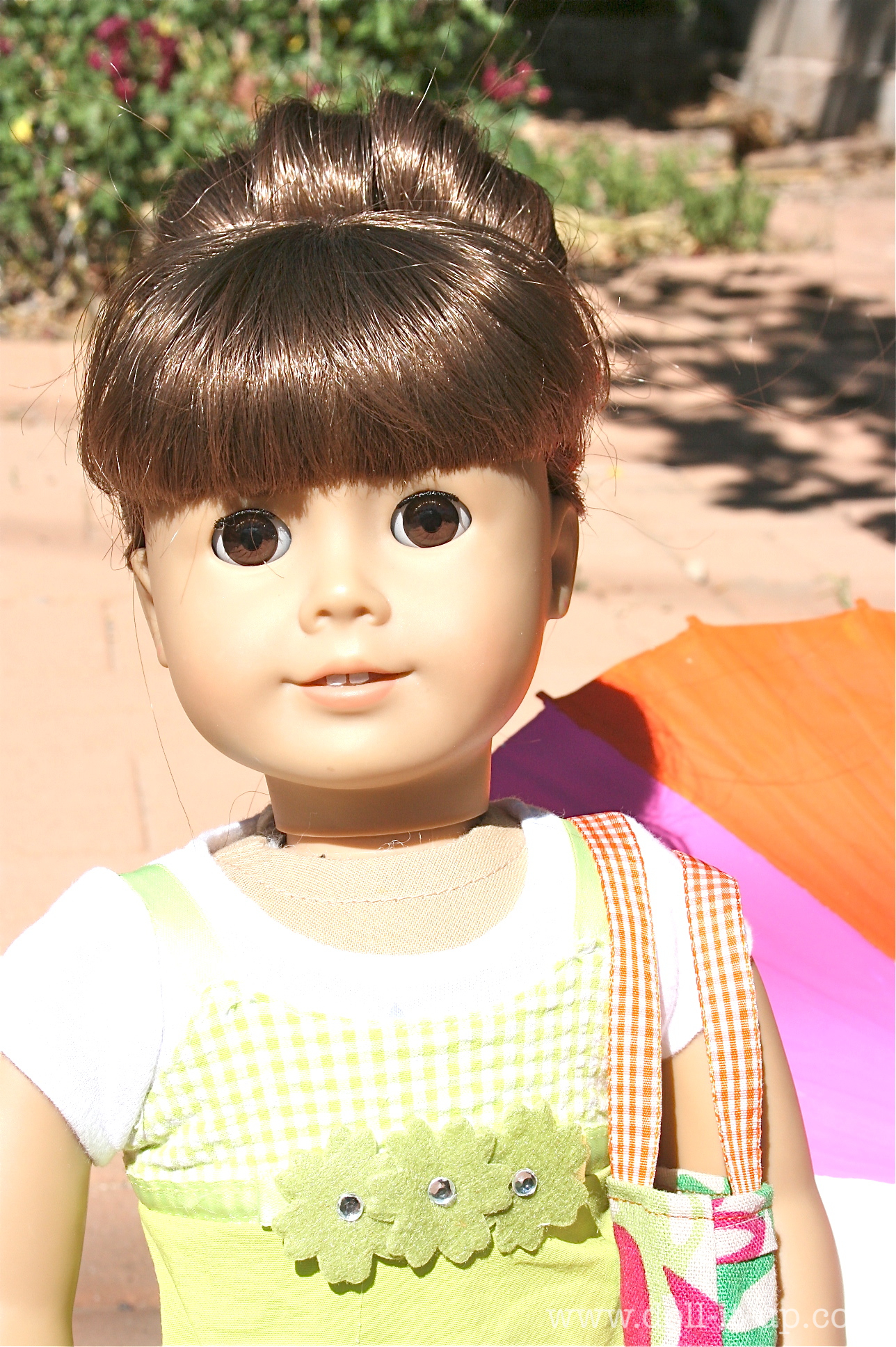 Brilliant Cute American Girl Doll Hairstyles For Saige Hairstyle Pictures Hairstyle Inspiration Daily Dogsangcom