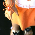 Halloween Rings Part 2: Doll Jewelry and Accessories