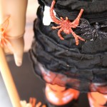 Halloween Rings Part 3: Make a Sparkly Doll Belt