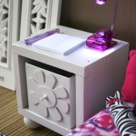 A Nightstand Makeover