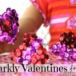 Valentines that Shine!