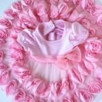 An Elegant Doll Skirt