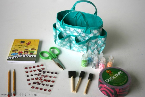 Ideas For Doll Size Craft Accessories Doll It Up