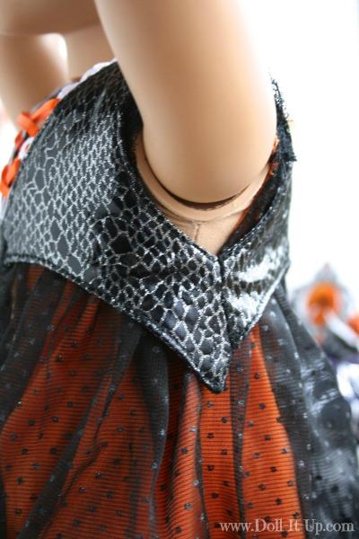 A free vest pattern for dolls-36