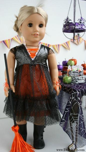 A vest pattern for dolls!
