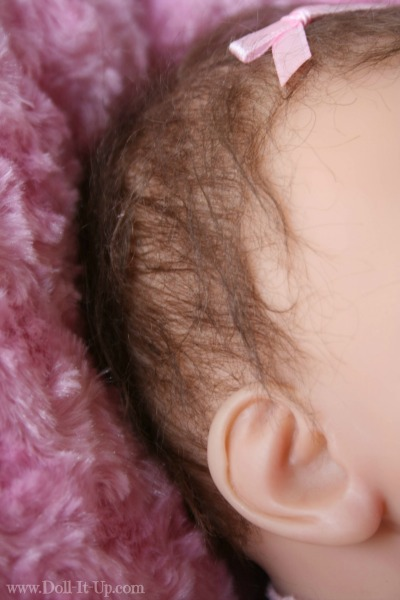 Our New Ashton Drake Baby Doll Part 2 Doll It Up