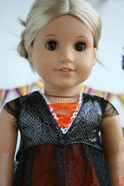 Sew a doll vest!