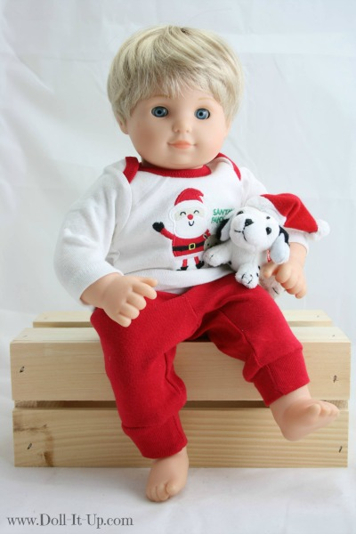 Baby Clothes for the Bitty Twin Dolls - Doll It Up