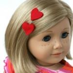 Sweet Valentines Headband