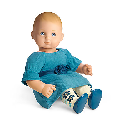 Bitty Baby Clothes On American Girl Dolls Doll It Up