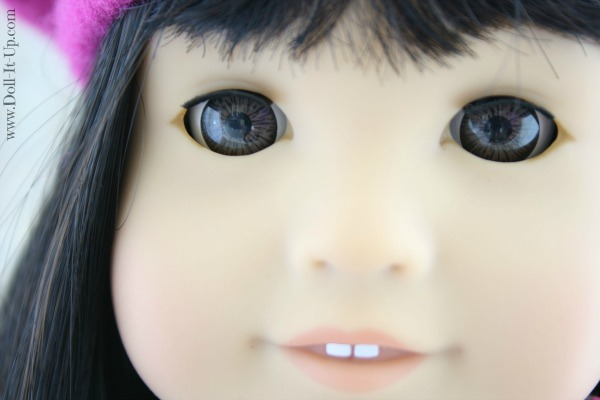 Ivy an American Girl Doll