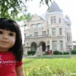 A Victorian Stroll-(Louisville Fun Part 2)