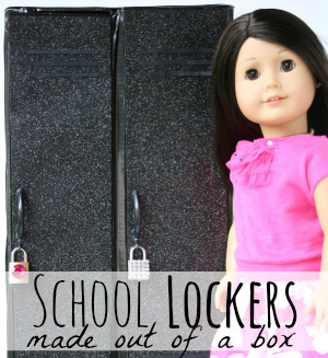 School Locker 2