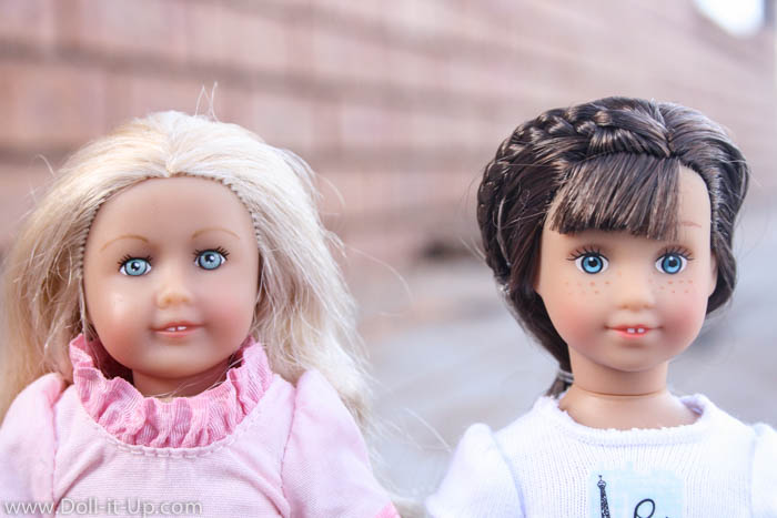 American Girl Mini Dolls-Comparing the old and new dolls-29