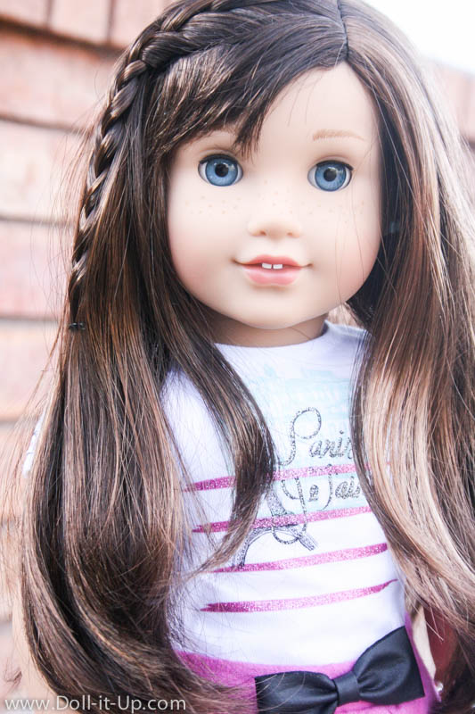 how to become an american girl doll of the year