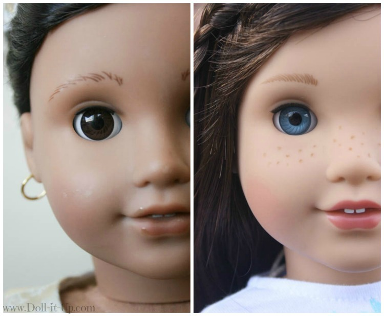 What Josefina And Grace Have In Common Doll It Up