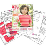Have you Downloaded My Free Sewing Pattern for Dolls?