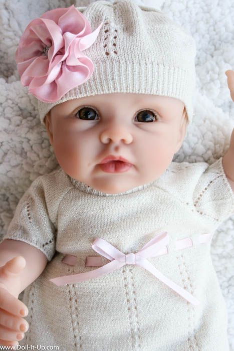 Taking A Look At 3 Baby Dolls Side By Side Doll It Up