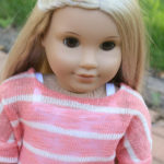 Sew a Little Sweater for the Fall (Using the Banded Dolman Shirt Pattern!)