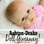 Doll Giveaway