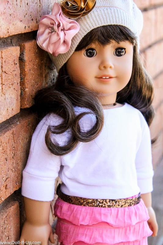Dolman Dress for Dolls-11