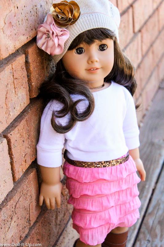 Dolman Dress for Dolls-12