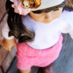 Dolman Dress for Dolls-5