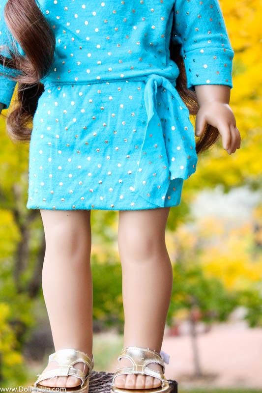 Dolman dress-34