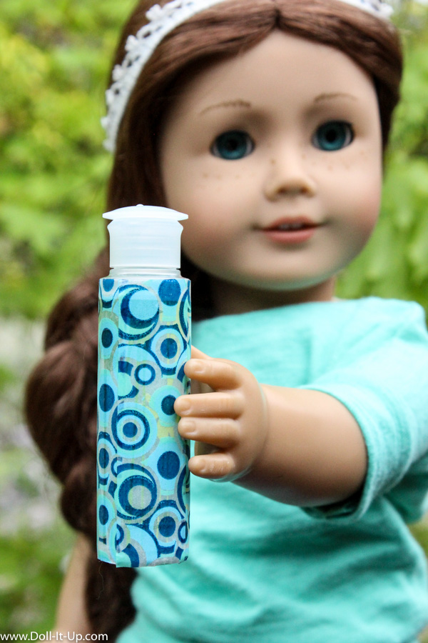 Water Bottle for Dolls-10