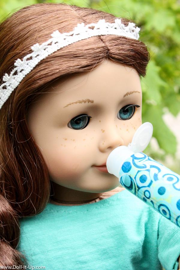 Water Bottle for Dolls