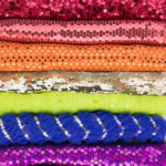 Types of Sequin Fabric (Part 2 in Getting Started with Sequin Fabric)
