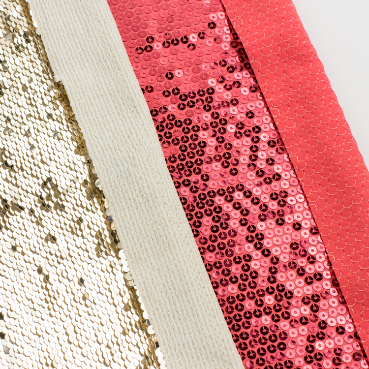 Types Of Sequin Fabric Part 2 In Getting Started With