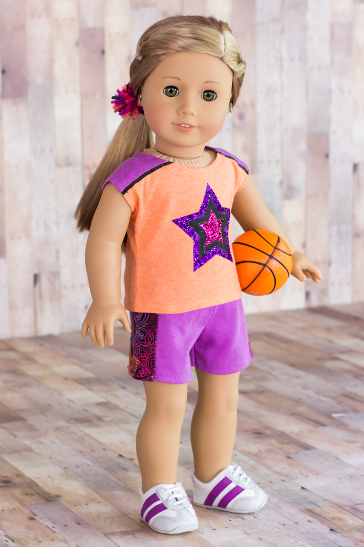 Strange The Athletic Top Pattern Doll It Up Download Free Architecture Designs Scobabritishbridgeorg